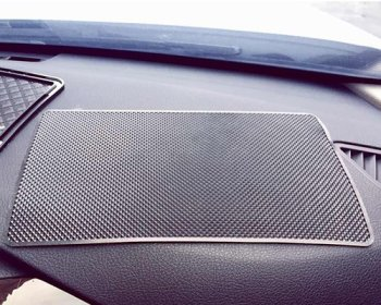 Flash Accessories Extra Large 26 x 15cm Magic Anti-Slip Non-Slip Mat Car Dashboard Sticky Pad Adhesive Mat for Cell Phone GPS