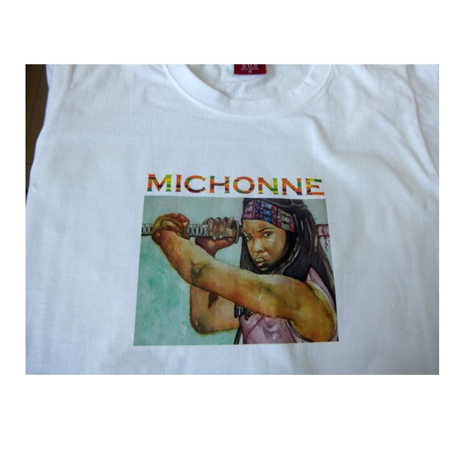 Мата-матадан жасалған футболкадағы - Кеңсе электроника - фото 5