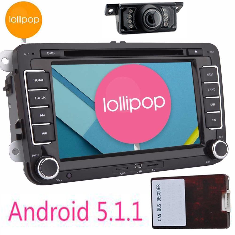 car headunit radio dvd gps multimedia player android5 1 1. Black Bedroom Furniture Sets. Home Design Ideas