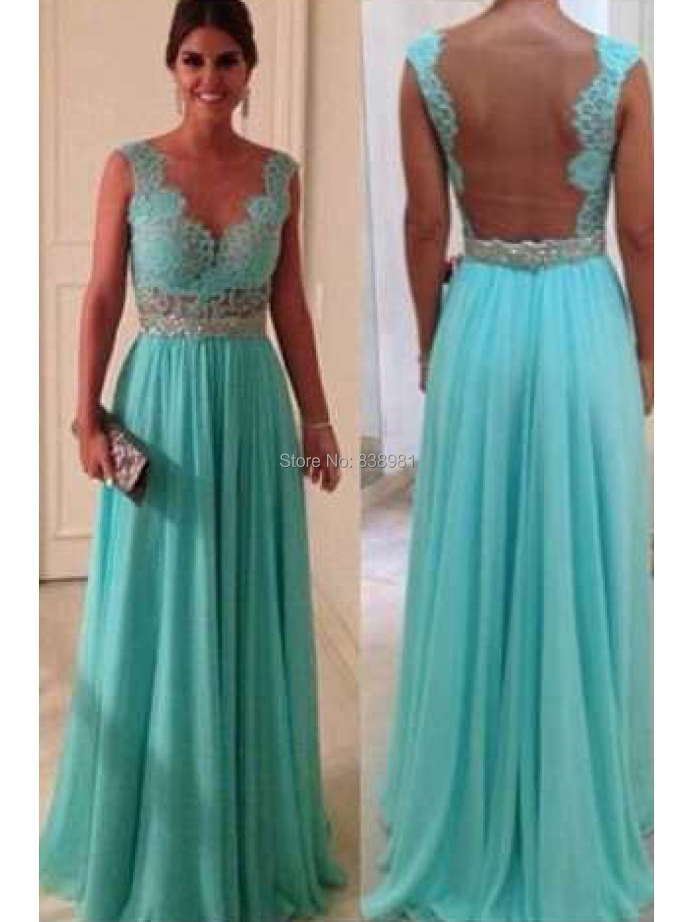 Fancy Sew Prom Dress Photo - Womens Dresses & Gowns Collections ...