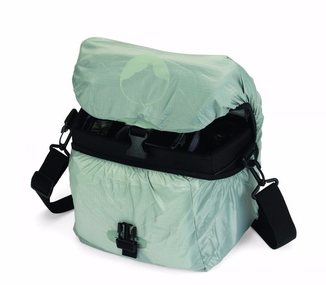 Wholesale Lowepro Nova 200 AW 170AW  Single Shoulder Bag Camera Bag Camera Bag To Take Cover With all weather cover 5