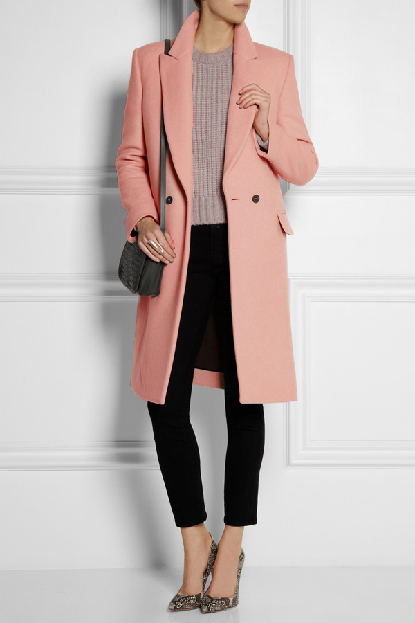 Popular Womens Pink Coats-Buy Cheap Womens Pink Coats lots from ...