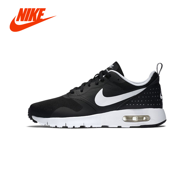 Original New Arrival Authentic NIKE AIR TAVAS MAX Big Kids Boy Girl Running Shoes Sneakers Children Size 36-40 brand new original authentic brs15b