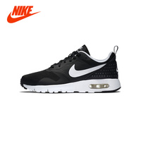 Original Authentic NIKE AIR TAVAS MAX Women Running Shoe Kids Boy Girl Sport Sneakers Children Casual Shoe Size 36-40