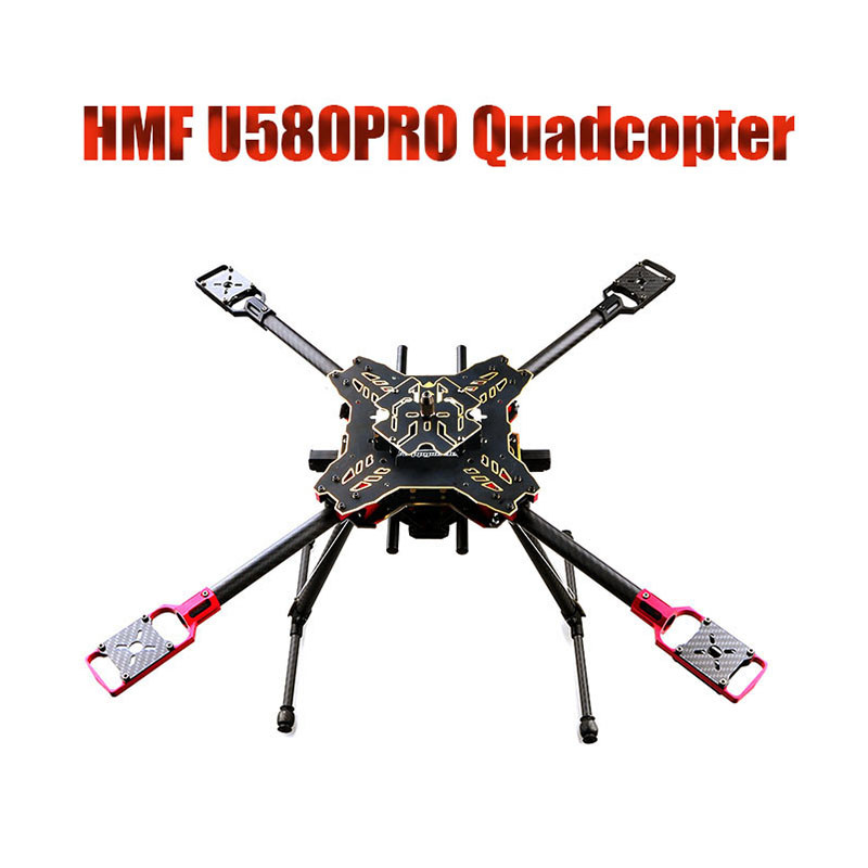 цена на Tarot HMF U580PRO Carbon Fiber Main Center Board Plate PCB Board Quadcopter for HMF Totem U580 PRO Quadcopter with Circuit