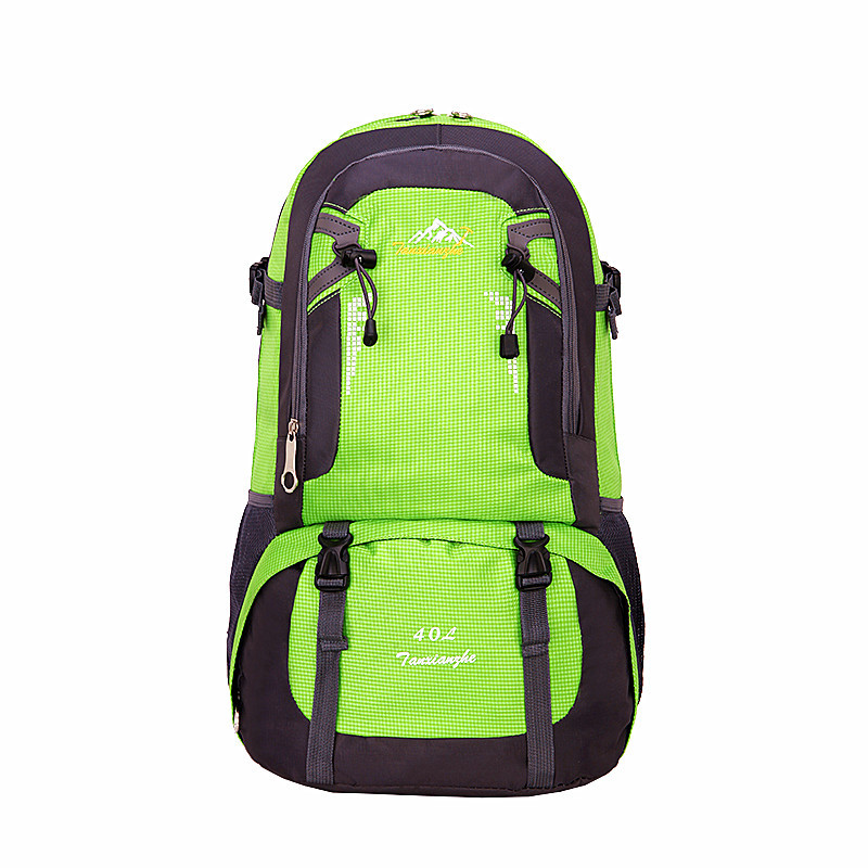 ФОТО Sport Bags Climbing Camping Mountaineering Sports Backpack Outdoor Bag Hiking Ultra-light Backpacks For Women Men Couple