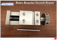 Nouveaux outils de réparation de Bracelet Rlx en acier inoxydable-jubilé/huître