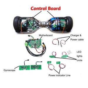 Hoverboard Motherboard Mainboa