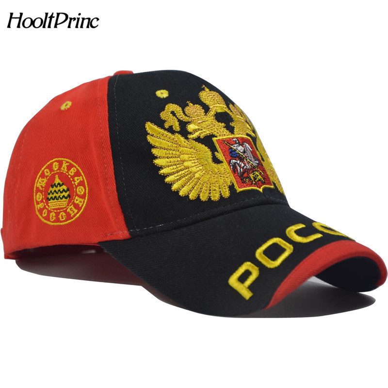 Gorra de béisbol rusa Bosco, Sochi, sombrero con Cierre trasero, unisex, Hip Hop Bone, 2018