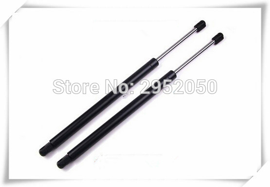 Free Shipping Car Gas Spring 2 Front Hood Liftgate Struts Gas Spring Shocks Lift Support For Ford Expedition F-150 Heritage F2 mf2300 f2