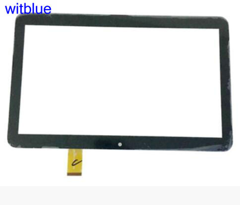 Witblue New touch screen For  10.1 DIGMA Optima 1030D 3G TT1102MG  Tablet Touch panel Digitizer Glass Sensor Replacement digma optima 1030d 3g