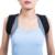 Corrector de postura Cinturón de Soporte en la Espalda de Apoyo Clavícula Clavícula Clavícula Inmovilizador HKJD