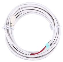 HVAC Environmental Control Temperature NTC Sensor with 2.5m Length Cable Free Shipping