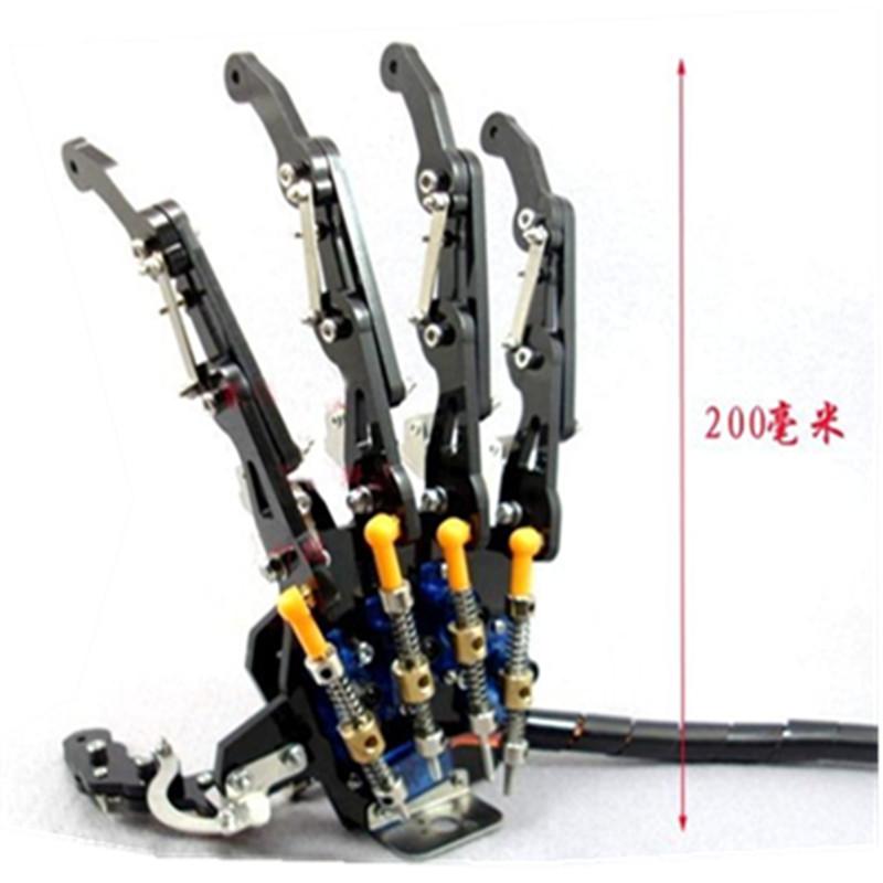 Bionic robot hand 3