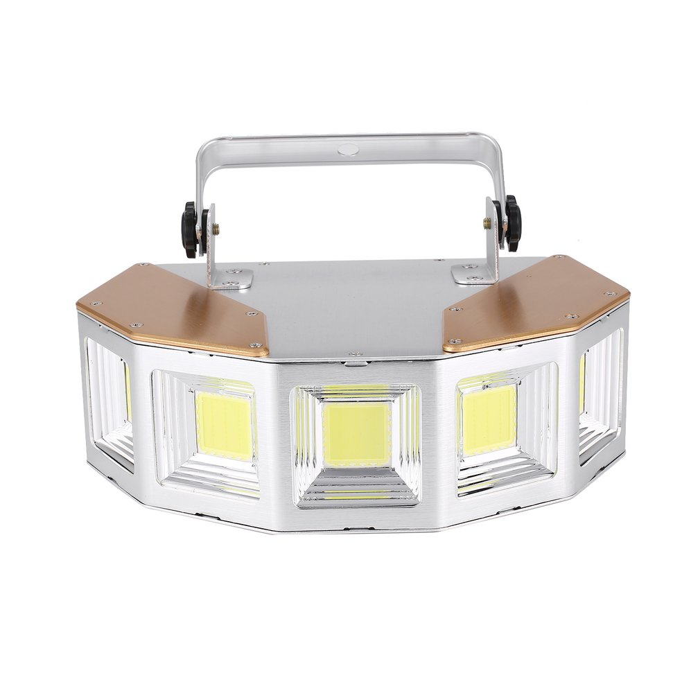 La lampe de respiration de lumières d'étape de LED allume la grande lampe de Flash de stroboscope d'éclairage à télécommande pour la salle de bal de KTV de barre