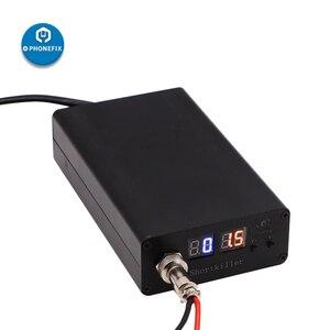 Image 2 - Fonekong Shortkiller for Phone Motherboard Short Circuit Burning Repair Mobile Phone Short Circuit Repair Tool Box