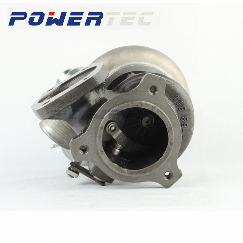 New 49189-05210 complete turbo charger 49189-05211 for Volvo S60 I / V70 2.3 T B5234T3 174 KW 8601691 / 8601692 turbocharger