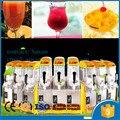 Машина для производства слякоти/машина для производства слякоти/Диспенсер для напитков/машина для граниты/диспенсер для фруктового сока  м...
