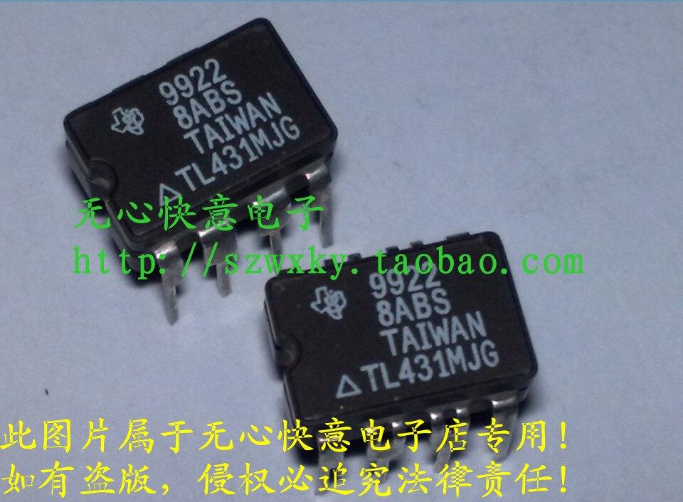 Цена TL431MJGB