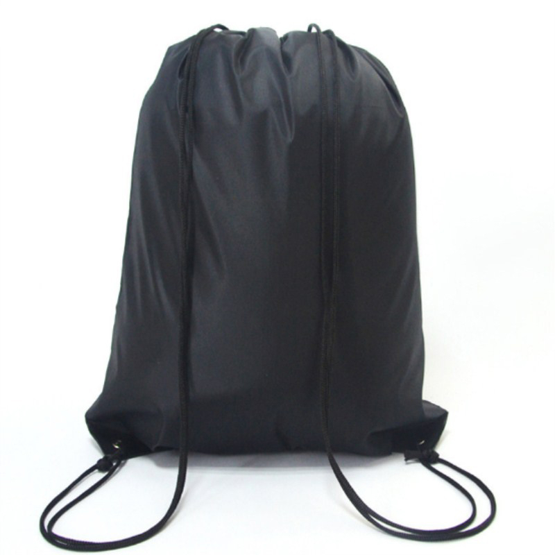 Gym Bags Dust-Backpacks Waterproof Women Drawstring Travel Outdoor Nylon Pouch Storage