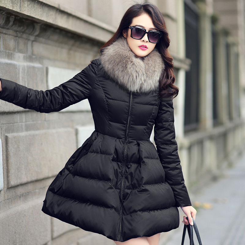 Aliexpress.com : Buy 2015 new winter coats females trendy europe ...