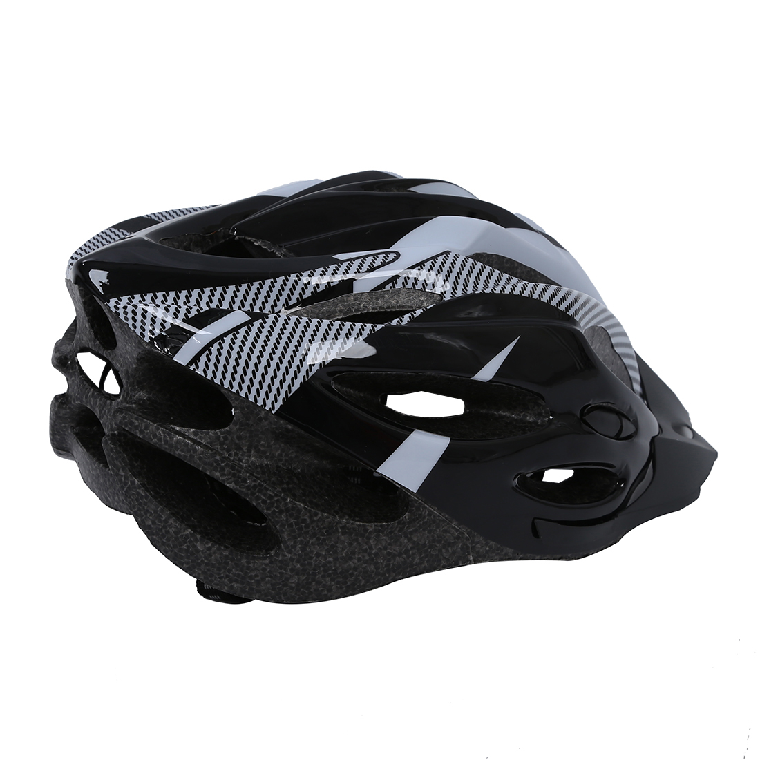 Good deal  Black grey Bicycle Helmet Mountain Bike Helmet for Men Women Youth NEW Bicycle Helmet     - title=