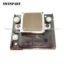 Новый Печатающая головка для Epson R250 RX430 Photo20 CX3500 CX3650 CX6900F CX4900 CX8300 CX9300F F182000 F168020 F155040