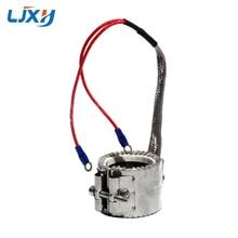 LJXH קרמיקה בנד דוד חימום אלמנט 30mm קוטר פנימי 30/35/40/45/50mm גובה