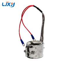 LJXH Ceramic Band Heater Heating Element 30mm Inner Diameter 30/35/40/45/50mm Height