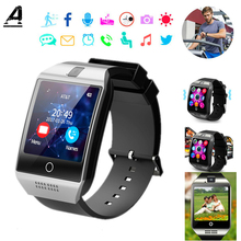 Купить с кэшбэком Smart Watch Men Clock Smart Watches with SIM Memory Card IP67 Waterproof Watch Smartwatch Android Watch Birthday Present