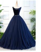 velvet navy/peacock blue princess medieval dress Renaissance Gown queen costume Victorian/Marie Antoinette/Colonial Belle Ball