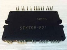 Free shipping 1PCS/LOT STK795-821 STK 795-821 цена