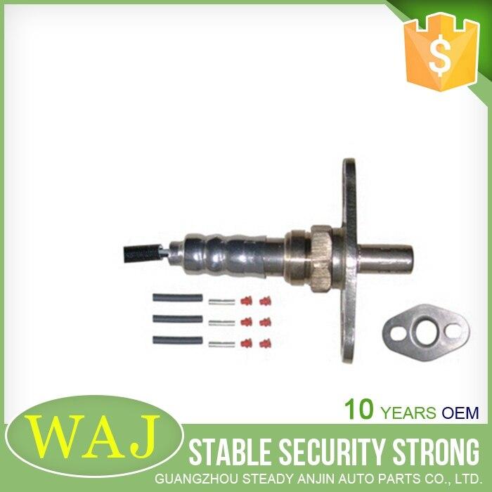 O2 02 Lambda Oxygen Sensor for 95-97 Subaru Impreza 2.2L Up /& Downstream X2pcs