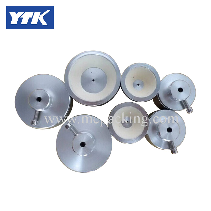 YTK 1set Capping Machine Spare Parts