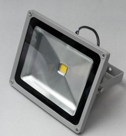 ФОТО 50W LED Flood Light  Warm/Cold White 4500LM Waterproof IP65 Floodlight Landscape LED outdoor lighting Lighting Lamp CE Rohs