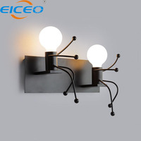 Modern Led Wall Light In Led Indoor Wall Lamp  Aluminum Body  Bedroom Home Lighting Luminaire Bathroom Light Fixture Wall Sconce|LED Indoor Wall Lamps|Lights & Lighting -