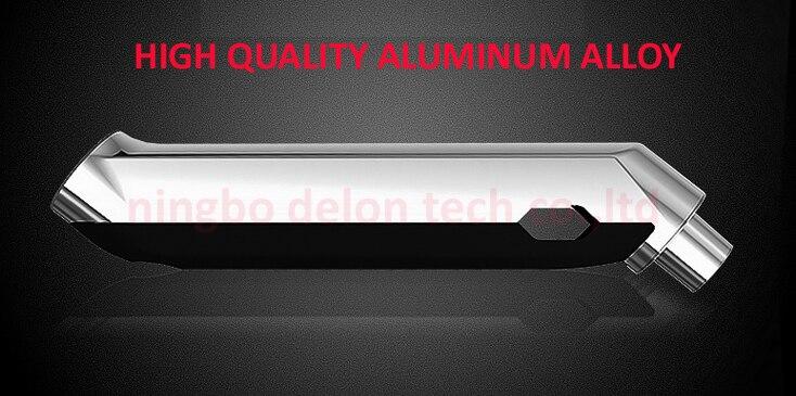 NB F100 aluminum 27inch air press Gas-strut Desktop Flexi lcd tv table Mount 360 rotate 2 USB 1 monitor desk support Lcd bracket