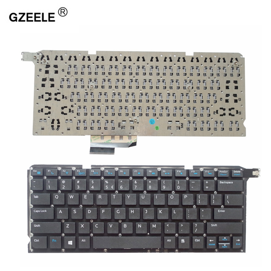 GZEELE NEW Keyboard For DELL Vostro 14Z 5460 V5460 5470 V5470 5470R 5439 P41G V5460D 14-5439 AEJW8 V5480 US Laptop Keyboard