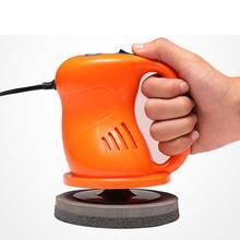 Новое поступление, Автомобильный Электрический ручной полировщик Орбитального движения, полировщик краски, восковая машина may4