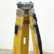 Hardware dual lock optical instruments wooden tripod