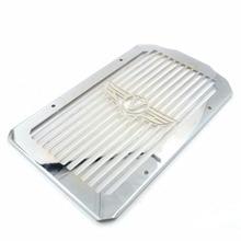 Мотоциклетная крышка радиатора ободок решетка протектор для Kawasaki Vulcan 900 VN900 B Classic LT Custom 2006- 2013 2012