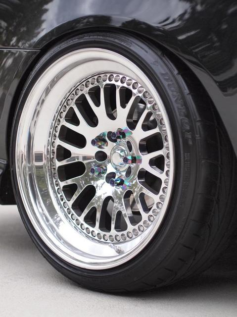 New Design Replica Alloy Wheels COOL DEISGN BBS CCW STYLE Fit For - Cool cars rims