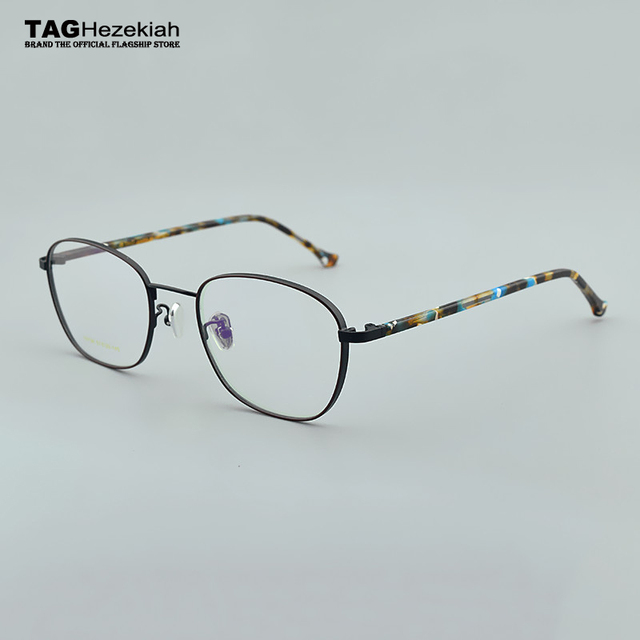 32073ba85a glasses frame 2018 Latest listing TAG brand Prescription Glasses Myopia  computer optical glasses frame Retro fashion