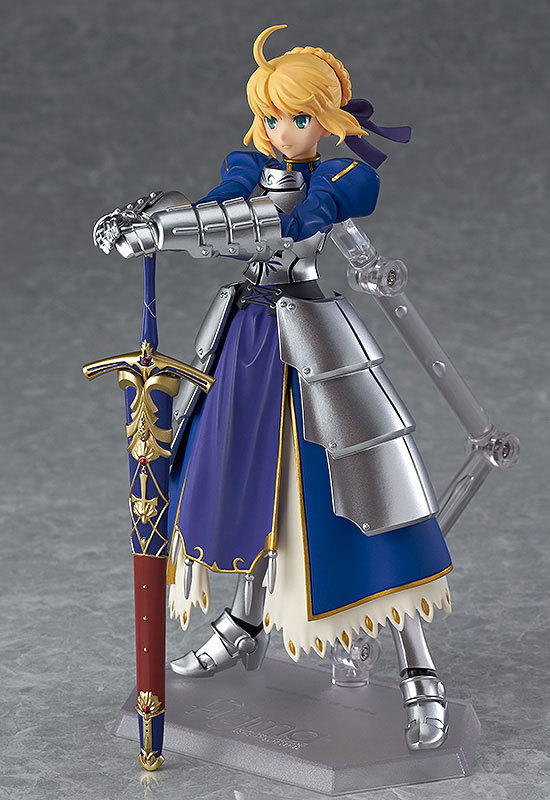 15cm Fate Stay Night Saber Armor Action Figure PVC Toys Collection Anime Cartoon Model Toys Collectible