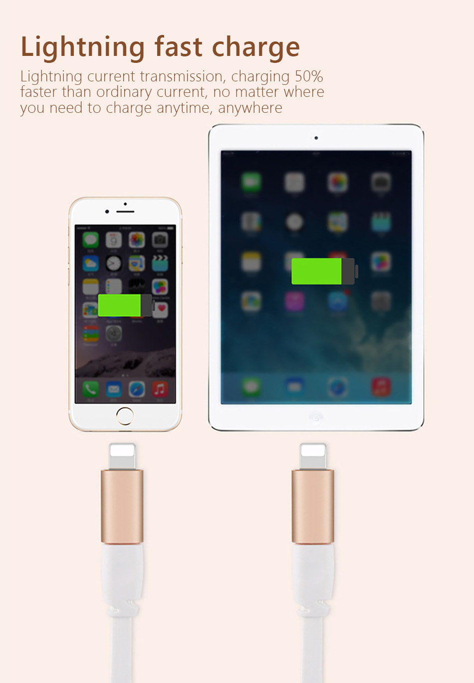 !ACCEZZ Portable Micro USB To Lighting For Apple Adapters For iphone X XS XR 6 7 5 Plus Sync Charger OTG Mini Converter For ipad (7)