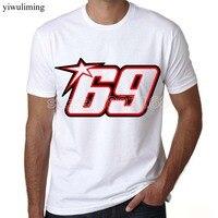 The Legend Nicky Hayden Kentucky Boys T Shirt Men Nicky Hayden Tees Men Short Sleeve Tees