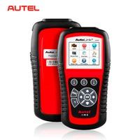 Autel Autolink AL619 ABS/SRS + KAN OBD2 Scan Tool Update Online Autel AL619 OBDII Scanner Auto Code Reader Scanner Automotive