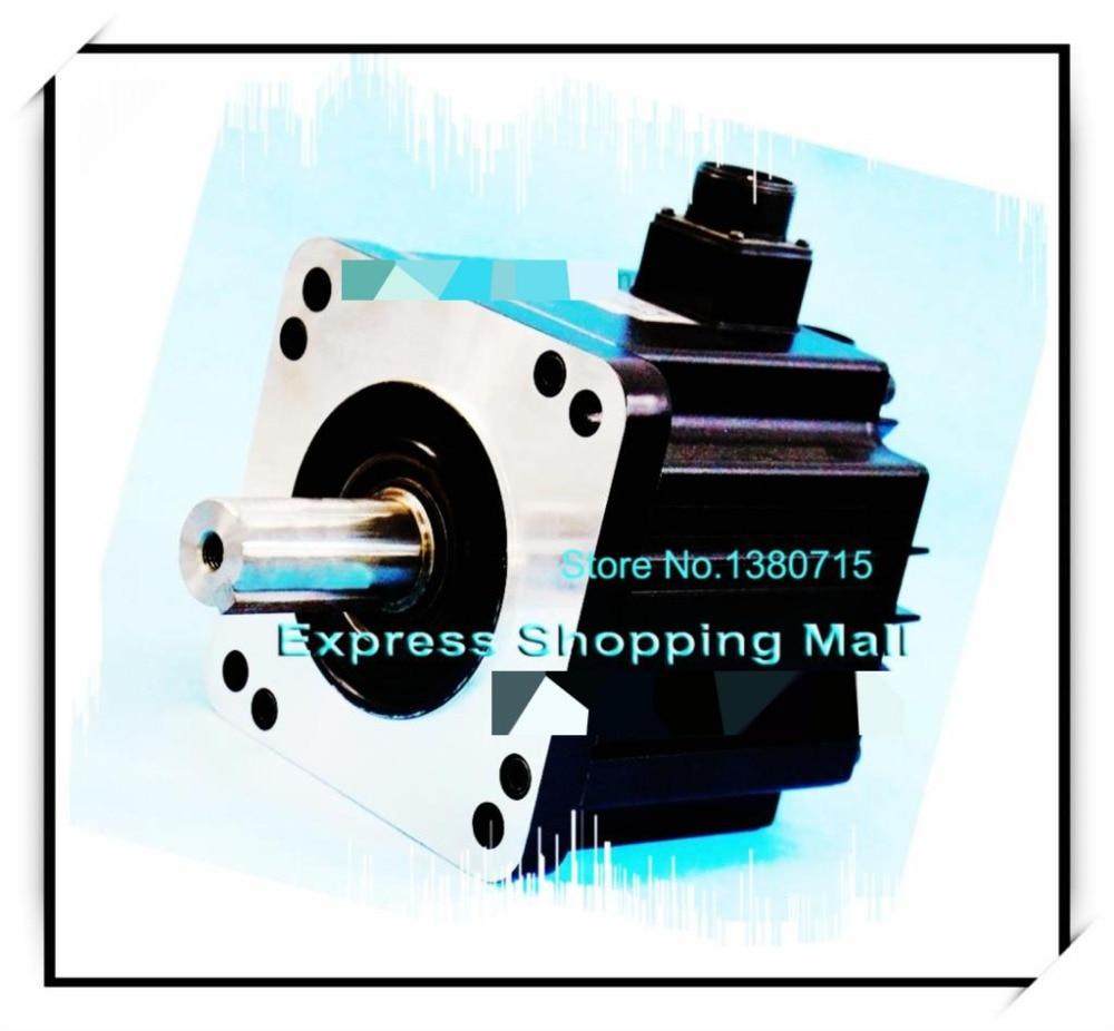 ECMA-F11308SS AC Servo Motor 220V 850W 5.41NM 1500r/min 130mm brake ecma l11830rs delta ac servo motor 400v 3kw 19 1nm 1500r min 180mm keyway
