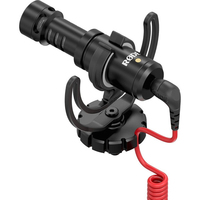 YIXIANG Rode VideoMicro Microphone/Microfone On Camera Microphone for Canon Nikon Lumix Sony