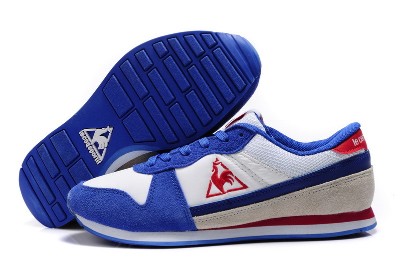 Zapatillas Le Coq Sportif China